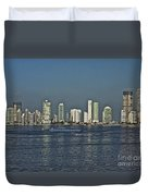 Colombia019 Duvet Cover