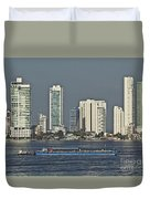 Colombia020 Duvet Cover