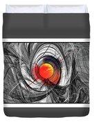 Color Expansion Duvet Cover