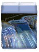 Color Flow Duvet Cover