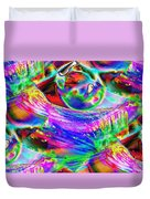 Color Duvet Cover
