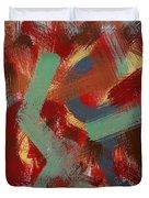 Color # 1-30 Duvet Cover
