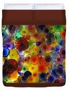 Color Pop Duvet Cover