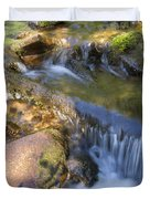 Colorado Tranquility Duvet Cover