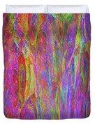 Colorfall Duvet Cover