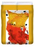 Colorfield Duvet Cover