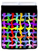 Colorfield Theory, No. 2 Duvet Cover