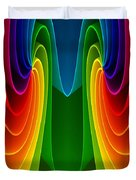 Colorful 2 Duvet Cover