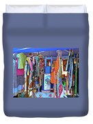 Colorful Collection Duvet Cover
