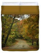 Colorful Country Duvet Cover