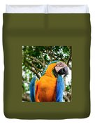 Colorful Nature Duvet Cover