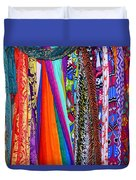 Colorful Tapestries Duvet Cover