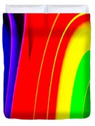 Colorful1 Duvet Cover