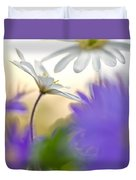 Colorfull Spring Duvet Cover