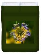 Coloriffic Duvet Cover