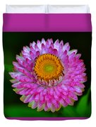 Colors Of Nature - Grand Opening 001 Duvet Cover