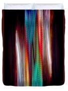 Colour Stream Duvet Cover
