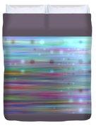 Colour23mlv - Impressions Duvet Cover