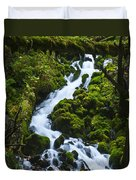 Columbia Gorge 1 Duvet Cover
