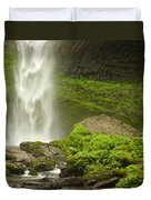 Columbia River Gorge 1 Duvet Cover