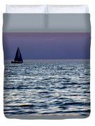 Come Sail Away 6 Duvet Cover