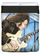 Come Together Duvet Cover