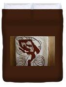 Comfort - Tile Duvet Cover