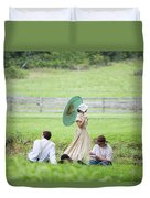Coming Of Age Duvet Cover