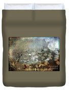 Composition By Nature Duvet Cover