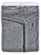 Concrete Corner 2787 Duvet Cover