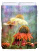 Coneflower Garden 2789 Idp_2 Duvet Cover