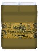 Confederacy  Duvet Cover