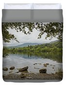 Coniston Water Duvet Cover
