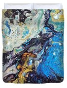 Conjuring Duvet Cover