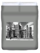 Connecticut Street Armory 3997b Duvet Cover