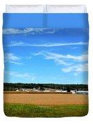 Conservation Farm 1 Duvet Cover