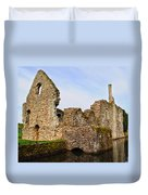 Constable's House Dorset Duvet Cover