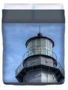 Control Tower Duvet Cover