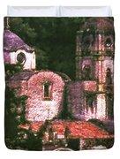 Convent Cezzanne Style Duvet Cover