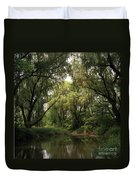 Cook County Forest Preserve No 6 Duvet Cover