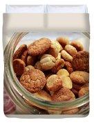 Cookie Jar Duvet Cover
