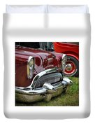 Cool Ride Duvet Cover