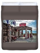 Cool Springs Az Duvet Cover