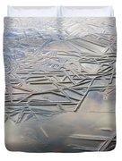 Coolness Duvet Cover