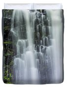 Coopey Falls Duvet Cover