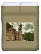 Copala Church Duvet Cover