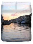 Copenhagen01 Duvet Cover