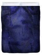 Copious Blue Duvet Cover