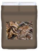 Copperhead 3 Duvet Cover by Douglas Barnett