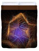 Copperhead Duvet Cover